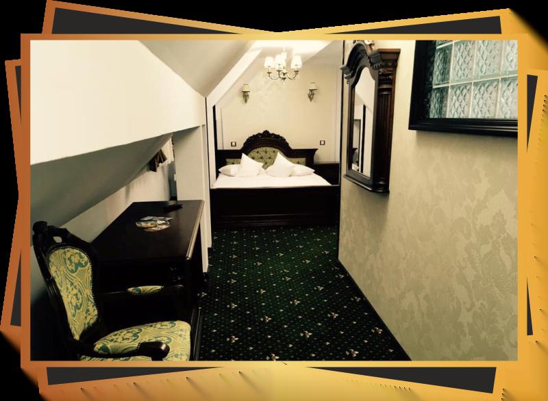 hotel cucorani