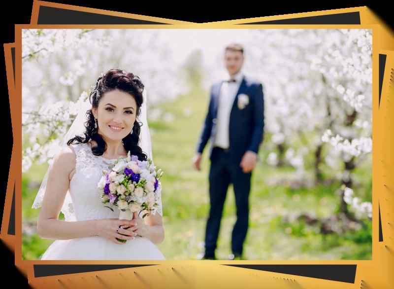 luceafarul wedding